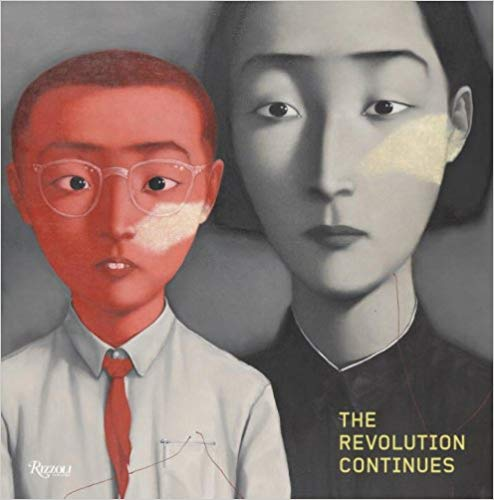The Revolution Continues: New Art From China. Charles Saatchi.