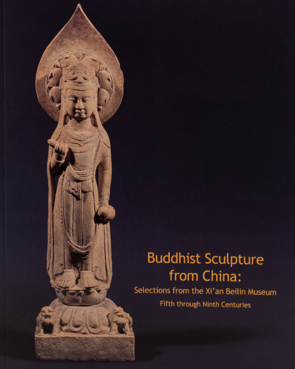 Buddhist Sculpture In China. Annette L. Juliano.
