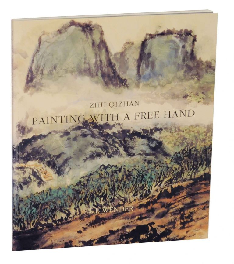 Painting with a Free Hand. L J. Wender.
