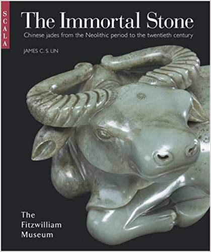 The Immortal Stone. James C. S. Lin.