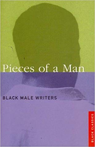 Pieces of a Man: Black Male Writers. Paul Laurence Dunbar Claude McKay, Charles Chesnutt.