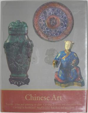 Chinese Art: The Minor Arts II. R Soame Jenyns, editorial assistance of William Watson.