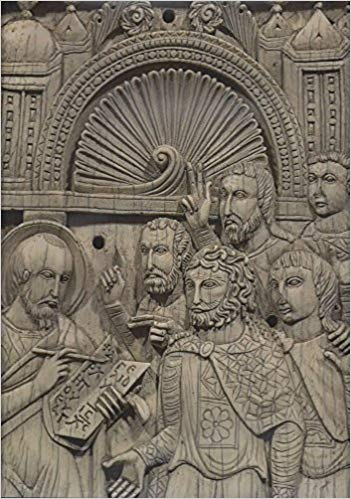Byzantium and Islam: Age of Transition. Helen C. Evans.