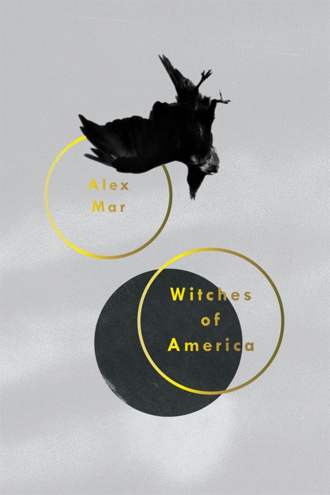 Witches of America. Alex Mar Publisher: Sarah Crichton Books.