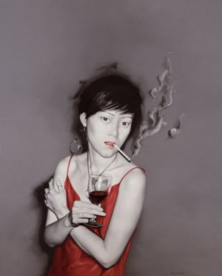 From Heaven to Earth: Chinese Contemporary Painting