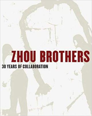 Zhou Brothers: 30 Years of Collaboration. Da Huang Zhou by Oskar Friedl, Shan Zuo Zhou