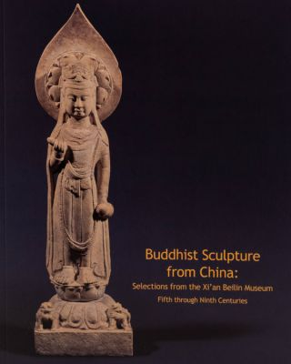 Buddhist Sculpture In China. Annette L. Juliano