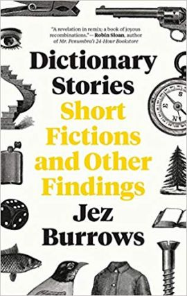 Dictionary Stories: Short Fictions and Other Findings. Jez Burrows