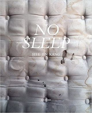 No Sleep. Jonathan Ames Hee Jin Kang