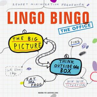 Lingo Bingo: The Office